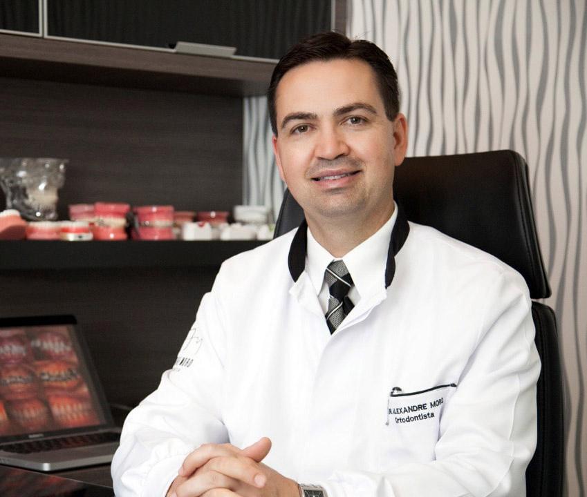 Paranaense no maior Congresso de ortodontia dos Estados Unidos