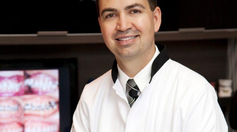 Dr. Alexandre Moro coordena pesquisa na Universidade Positivo